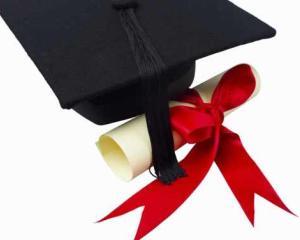 Absolventii programelor de studii neautorizate vor primi diplomele de recunoastere a studiilor