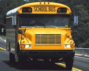 Guvernul a cumparat 600 de microbuze pentru transportul elevilor