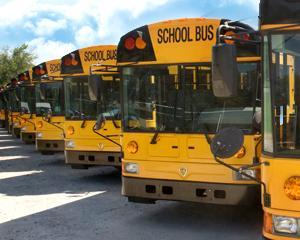 MDRAP cumpara peste 650 de microbuze pentru transportul elevilor si sportivilor