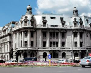 Cea mai buna universitate din Romania: Universitatea Bucuresti