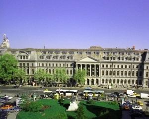 21.000 de candidati s-au inscris la Universitatea din Bucuresti. Cati sunt pe loc la fiecare facultate