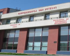 Incep inscrierile pentru admitere la Universitatea din Pitesti
