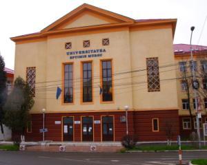 Admitere la Universitatea Eftimie Murgu din Resita: cand incep inscrierile