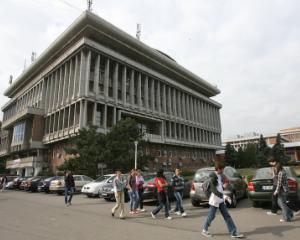 3 universitati din Romania fac parte din clasamentul celor mai importante universitati din lume