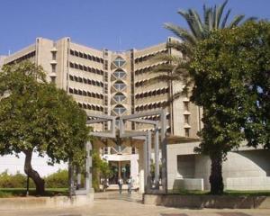 Concurs pentru ocuparea postului de lector de limba romana la Universitatea din Tel Aviv