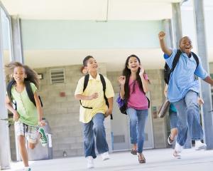 Top 5 sfaturi pentru copii, care asigura o vacanta in siguranta