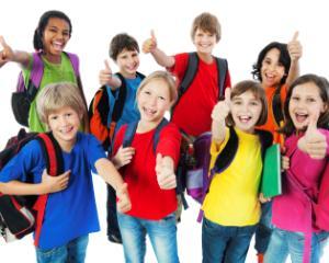 Prescolarii si elevii claselor I-IV reiau luni cursurile