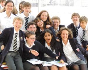 Toti elevii din Botosani au zi libera de la scoala de Sfantul Gheorghe