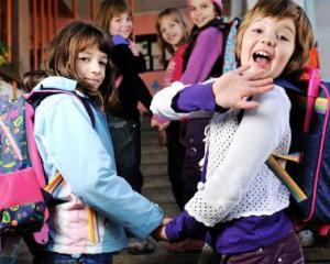Vacanta de toamna pentru elevii din invatamantul primar