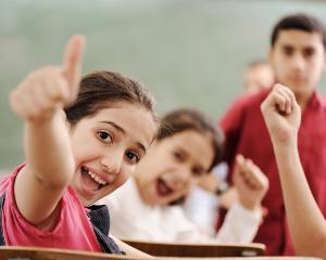 Urmeaza o mini vacanta pentru elevii din invatamantul preuniversitar