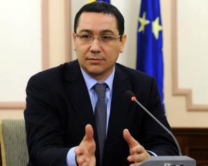 Premierul Ponta si Ministrul Educatiei cer solutii urgente pentru majorarea salariilor din invatamant