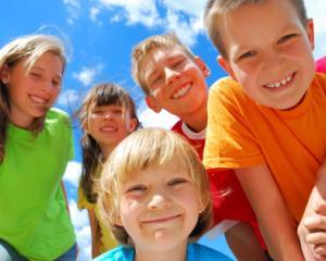 Activitati extrascolare pentru copiii defavorizati