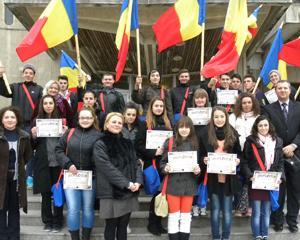 Remus Pricopie aplauda realizarile invatamantului romanesc, de Ziua Nationala