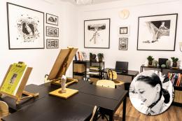 BRANQA Studio and School