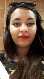 Claudia Gabriela Nitu