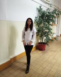 Ioana-Nicoleta Linca