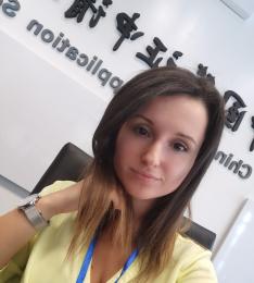 Ioana Maria Pentelescu