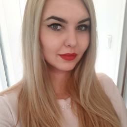 Carmen Simionov