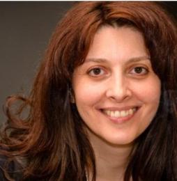 Mirela Rosoiu