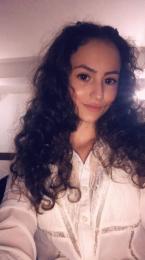 Cristina-Maria Diaconu