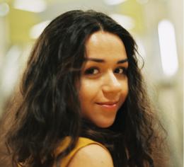 Stefania Stoica