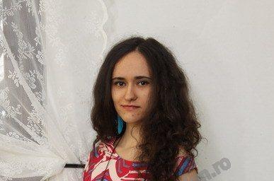 Corina Leoveanu