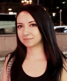 Madalina Ursulescu