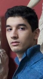 Cosmin Joian