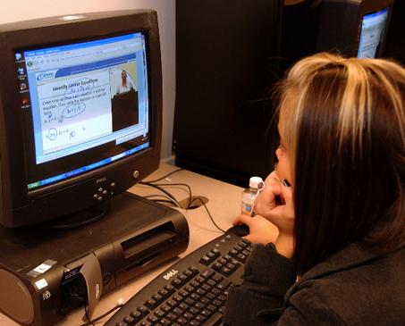 Lectii online pentru elevi