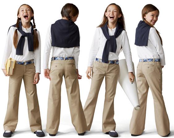 Uniforma scoalara fete