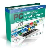 PC Simplu si eficient