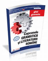 Memorator: Capcanele Gramaticii si Literaturii Romane